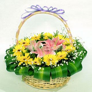 鲜花速递网-幸福安康
