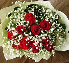 鲜花礼品店-真爱永远