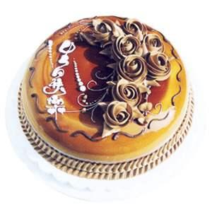 卖蛋糕dangao-巧克力口味