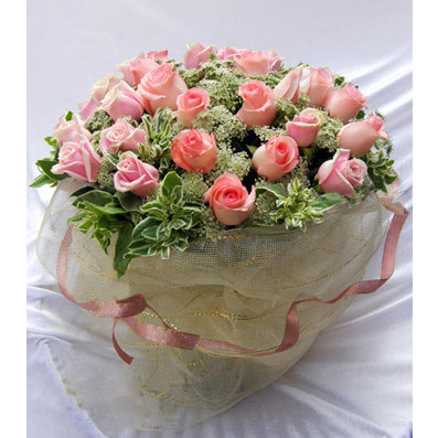 网上花店-生命中的精彩