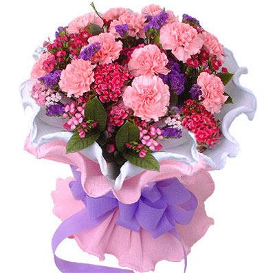 鲜花礼品-深深爱