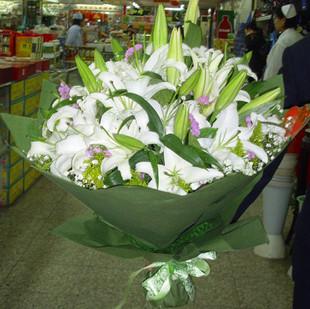 鲜花定购-最美祝福