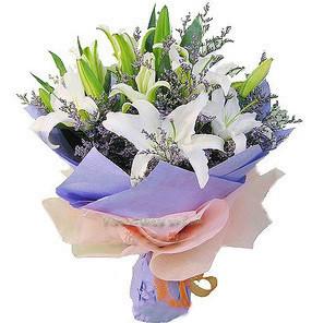 预订鲜花-美丽爱情