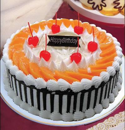 买蛋糕-红红火火