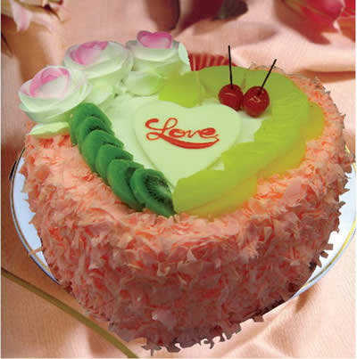 买蛋糕-甜蜜梦想