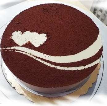 买蛋糕-提拉米苏1