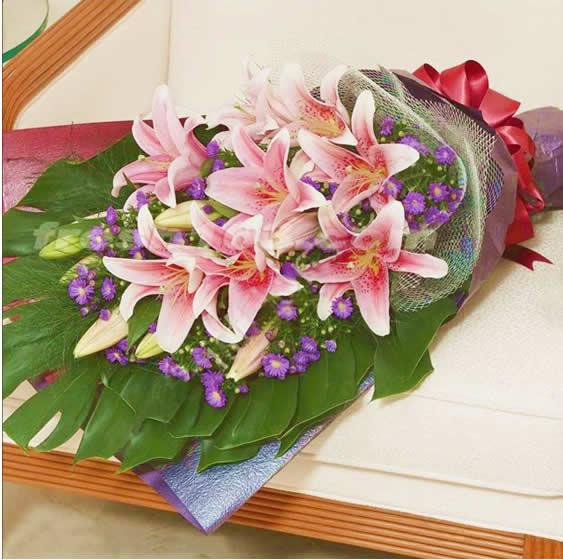 鲜花订购-浪漫巴比伦