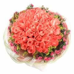 鲜花订购-幸福奇迹