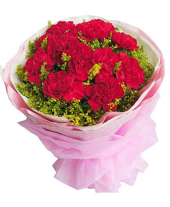 鲜花礼品店-母亲节快乐