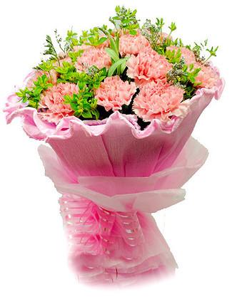 鲜花礼品店-爱你 妈妈
