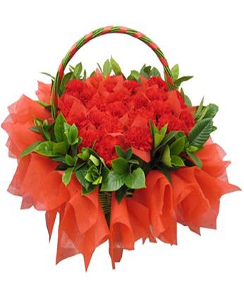 鲜花公司-无边的祝福