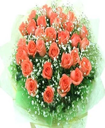 鲜花礼品-信守对你的爱