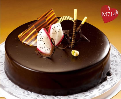 卖蛋糕dangao-浓情