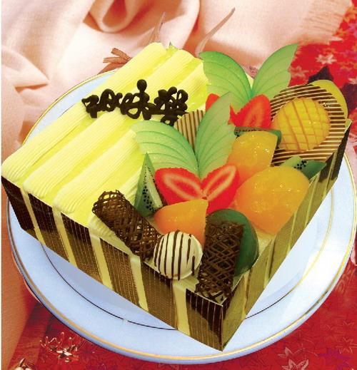 鲜花蛋糕速递网-爱无止境