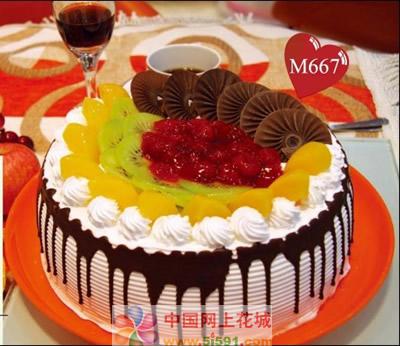 买蛋糕-快乐无限