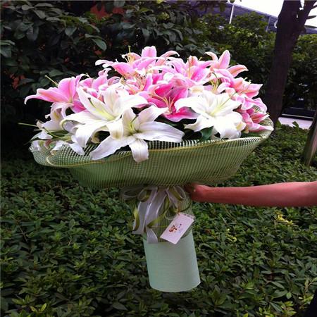 网上花店-爱情与天齐