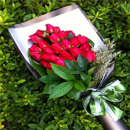 鲜花网站-最美祝福