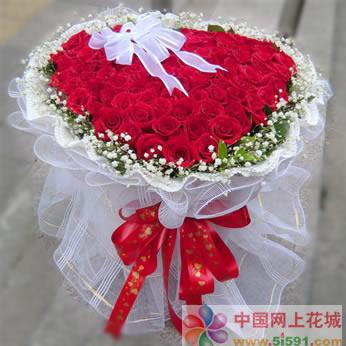 鲜花快递网-永远爱你