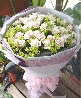 订花服务-开心幸福