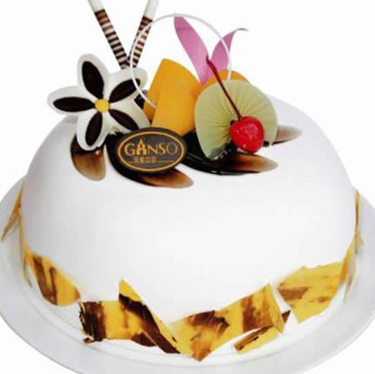 预订鲜花-元祖蛋糕-鲜芋香堤