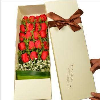 鲜花公司-深爱