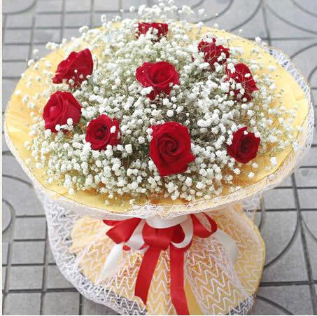 网上花店-浪漫的爱