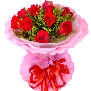 鲜花礼品-恋恋感觉