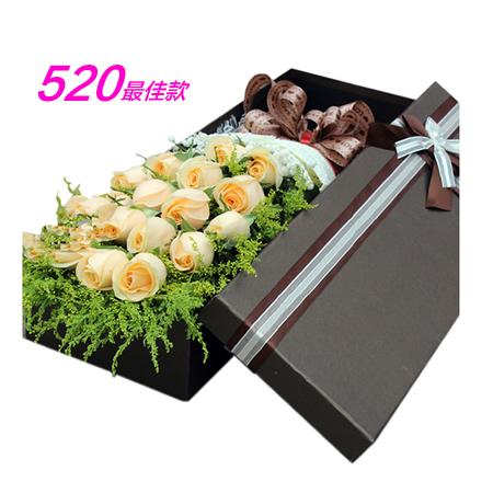 预订鲜花-花锦世界