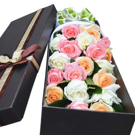 订花-给你我的爱