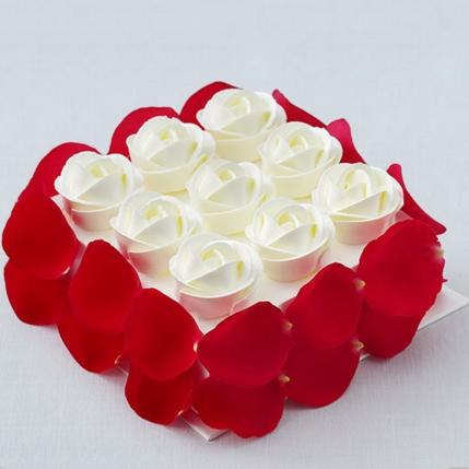好利来蛋糕报价-好利来-玫瑰花园