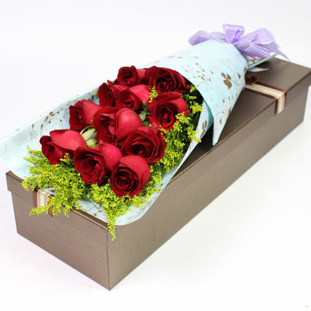 鲜花网-情义绵绵