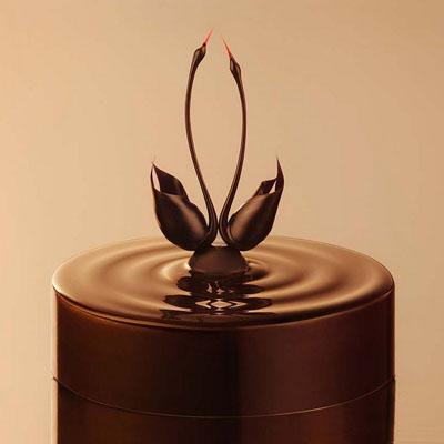 预订鲜花-黑天鹅蛋糕 黑天鹅