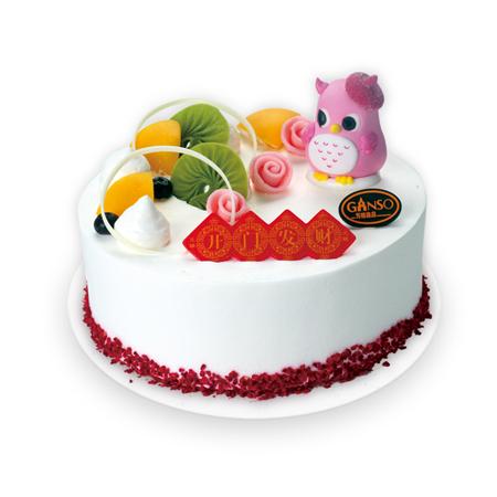 元祖品牌蛋糕-元祖蛋糕-岁丰年稔