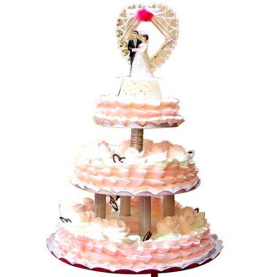 买蛋糕-世纪的爱