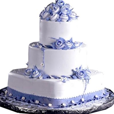 水果蛋糕-幸福一生