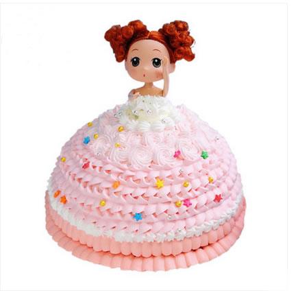 卖蛋糕dangao-童真时代