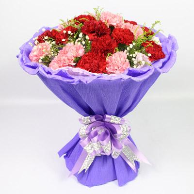 鲜花速递网-浓浓母爱