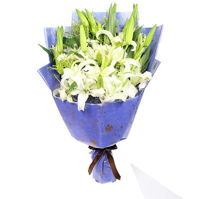 送花-我们相爱吧
