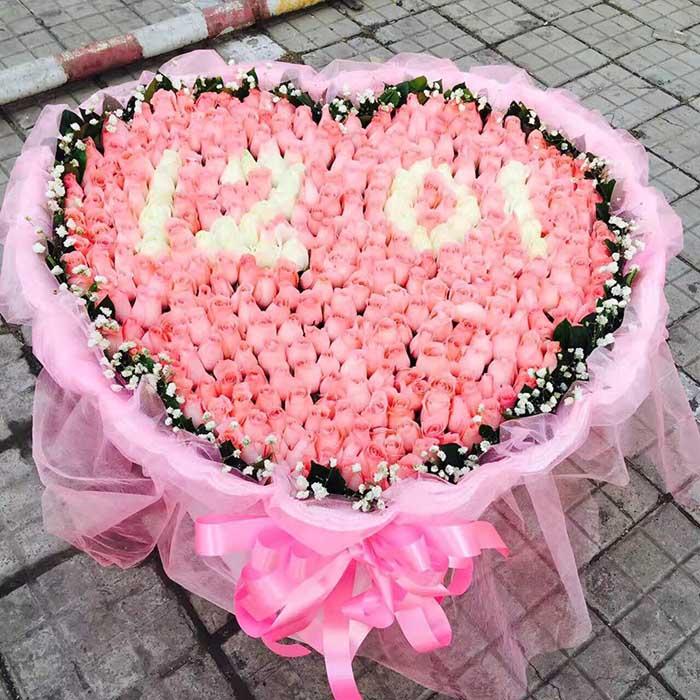 鲜花网站-长相厮守