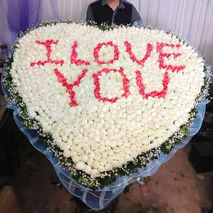 订花服务-多彩浪漫