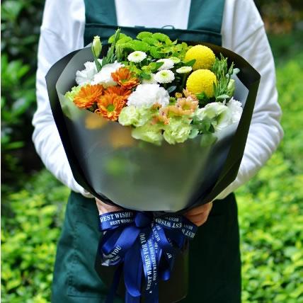 网上订花-伴你一生