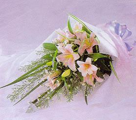 沁水鲜花店-送花