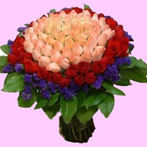 冬至节礼物                                                                                          鲜花网:拥抱