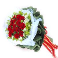520情人节礼物                                                                                       鲜花网:牵挂