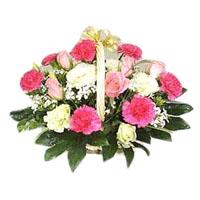 花篮订购                                                                                            鲜花网:快乐每一天