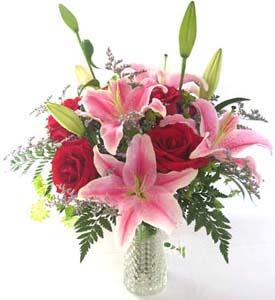 端午节礼物                                                                                          鲜花网:今生有你