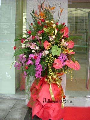 520情人节礼物                                                                                       鲜花网:圆满成功
