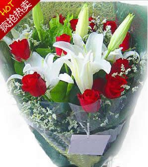 鲜花配送网                                                                                          鲜花网:一世的幸福