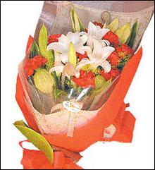 儿童节礼物                                                                                          鲜花网:温馨五月情