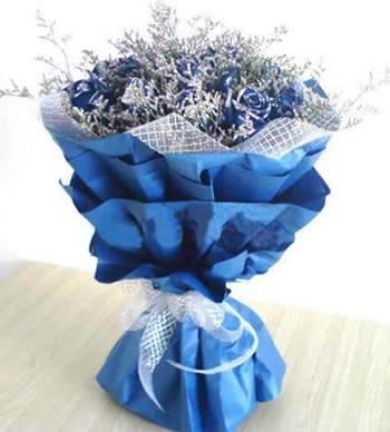 建军节礼物                                                                                          鲜花网:永恒的美